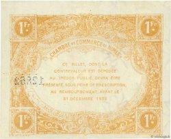 1 Franc FRANCE régionalisme et divers Nîmes 1917 JP.092.18 SPL
