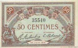 50 Centimes FRANCE régionalisme et divers PÉRIGUEUX 1916 JP.098.16 NEUF