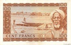 100 Francs MALI  1960 P.07a SPL