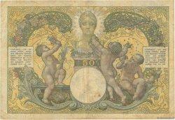 50 Francs MADAGASCAR  1948 P.38 pr.TB