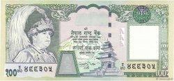 100 Rupees NÉPAL  2002 P.49 NEUF