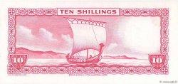 10 Shillings ÎLE DE MAN  1961 P.24b NEUF