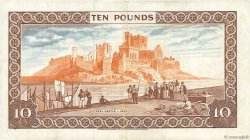 10 Pounds ÎLE DE MAN  1979 P.36b TTB