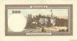 500 Lei ROUMANIE  1941 P.051a SUP+