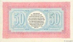 50 Centimes FRANCE régionalisme et divers LURE 1915 JP.076.01 pr.NEUF