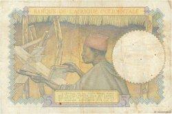 5 Francs AFRIQUE OCCIDENTALE FRANÇAISE (1895-1958)  1936 P.21 TTB
