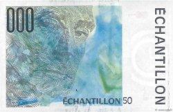 50 Francs SAINT-EXUPÉRY type Ravel FRANCE régionalisme et divers  1995  NEUF