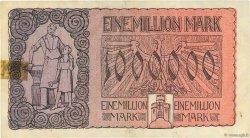 1 Million Mark ALLEMAGNE Bad Godesberg 1923  TTB