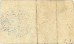 50 Centimes FRANCE régionalisme et divers  1916 JP.02-1714v TTB