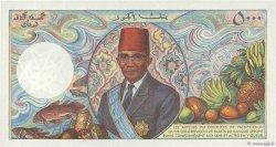 5000 Francs COMORES  1976 P.09a pr.NEUF