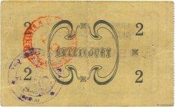 2 Francs FRANCE régionalisme et divers  1915 JP.02-0198 TB+