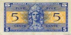 5 Cents ÉTATS-UNIS D