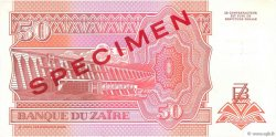 50 Nouveaux Zaïres ZAÏRE  1994 P.59s pr.NEUF