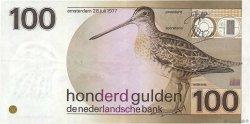 100 Gulden PAYS-BAS  1977 P.097a TTB+