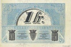 1 Franc FRANCE régionalisme et divers LE PUY 1916 JP.070.09 SPL