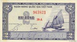 2 Dong VIET NAM SUD  1955 P.12a pr.NEUF