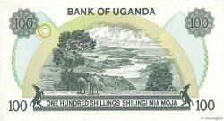 100 Shillings OUGANDA  1979 P.14a NEUF
