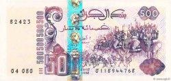 500 Dinars ALGÉRIE  1998 P.141 pr.NEUF