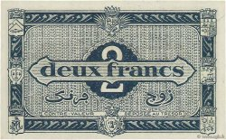2 Francs ALGÉRIE  1944 P.102 pr.NEUF