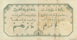 5 Francs DAKAR AFRIQUE OCCIDENTALE FRANÇAISE (1895-1958)  1928 P.05Bvar TTB