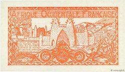 0,50 Franc AFRIQUE OCCIDENTALE FRANÇAISE (1895-1958)  1944 P.33 SPL+