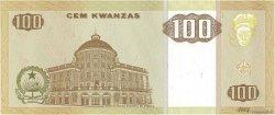 100 Kwanzas ANGOLA  1999 P.147 NEUF