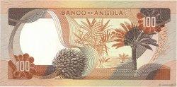 100 Escudos ANGOLA  1972 P.101 pr.NEUF