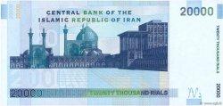 20000 Rials IRAN  2004 P.148a NEUF