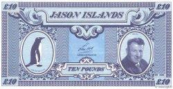 10 Pounds ILES JASON  2007  NEUF