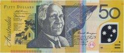 50 Dollars AUSTRALIE  1996 P.54b SUP