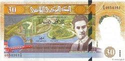 30 Dinars TUNISIE  1997 P.89 NEUF