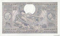 100 Francs BELGIQUE  1943 P.112 pr.NEUF