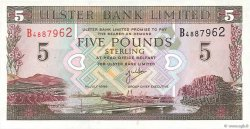 5 Pounds IRLANDE DU NORD  1998 P.335 NEUF