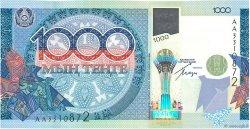 1000 Tengé KAZAKHSTAN  2010 P.35 NEUF