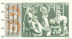 50 Francs SUISSE  1965 P.48f SPL