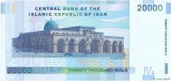 20000 Rials IRAN  2005 P.148- NEUF