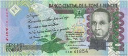 100000 Dobras SAINT THOMAS et PRINCE  2005 P.069a NEUF