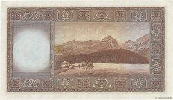 500 Korun TCHÉCOSLOVAQUIE  1946 P.073 SPL