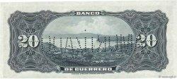 20 Pesos MEXIQUE  1906 PS.0300b NEUF