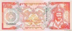 500 Ngultrum BHOUTAN  1994 P.21 NEUF