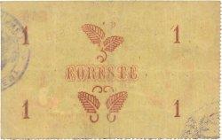 1 Franc FRANCE régionalisme et divers  1915 JP.02-0984 TTB