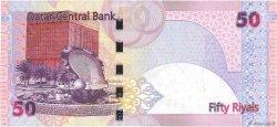 50 Riyals QATAR  2008 P.31 NEUF