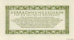 1 Reichsmark ALLEMAGNE  1944 P.M38 pr.NEUF