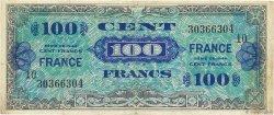 100 Francs FRANCE FRANCE  1944 VF.25.10 pr.TTB