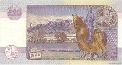 20  Pounds ÉCOSSE  1999 P.228b NEUF