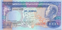 1000 Dobras SAINT THOMAS et PRINCE  1993 P.64 NEUF