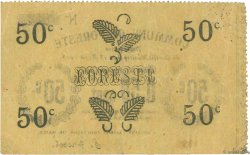 50 Centimes FRANCE régionalisme et divers  1915 JP.02-0983 TTB