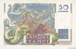 50 Francs LE VERRIER FRANCE  1950 F.20.15 SUP