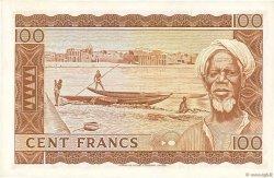 100 Francs MALI  1960 P.07 SPL
