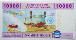 10000 Francs CONGO  2002 P.110T NEUF